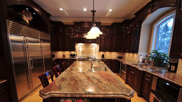 Monaco Kitchen Design Chicagoland Kitchen Countertops