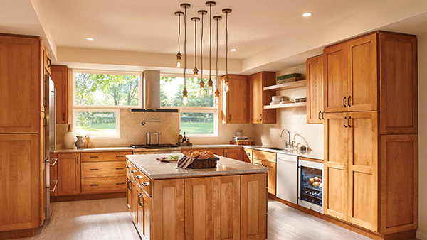 Bertch Cabinetry