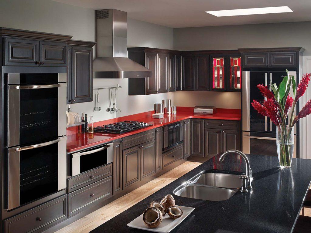 Bertch Kitchen Cabinet Hardware | Cabinets Matttroy